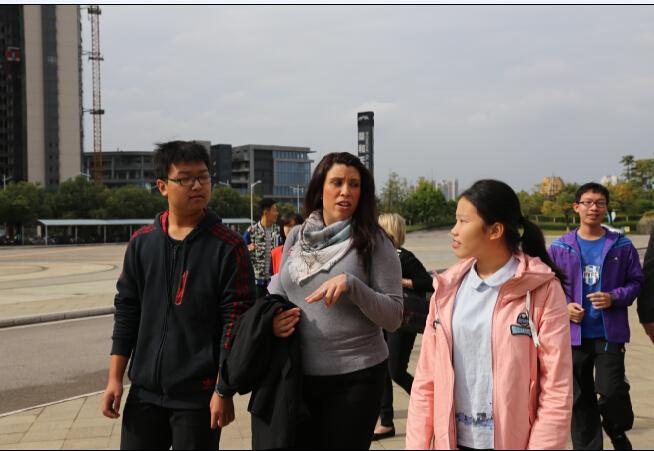 美國大學國際教育聯盟(USCIE)國際部主任及招生官員到訪我校4.jpg