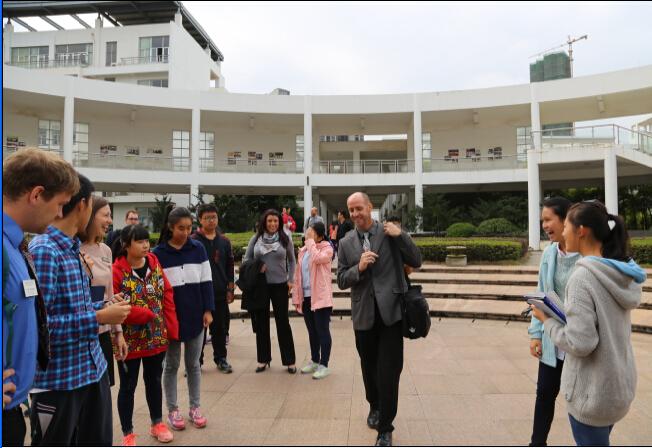美國大學國際教育聯盟(USCIE)國際部主任及招生官員到訪我校5.jpg