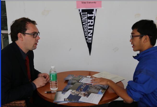 美國大學國際教育聯盟(USCIE)國際部主任及招生官員到訪我校8.jpg