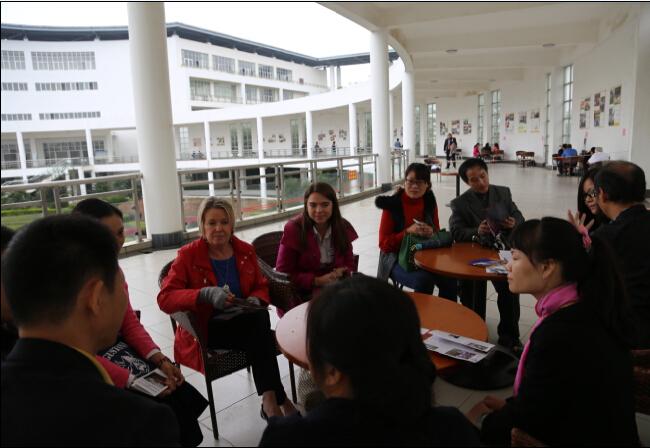 美國大學國際教育聯盟(USCIE)國際部主任及招生官員到訪我校9.jpg