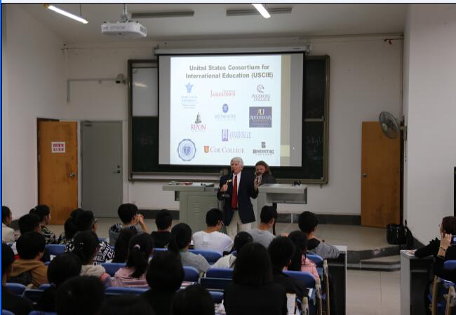 美國大學國際教育聯盟(USCIE)國際部主任及招生官員到訪我校11.jpg